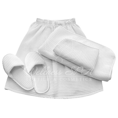 waffle-sets-for-saunas-white-towel-slippers-kilt-wholesale-from-the-manufacturer